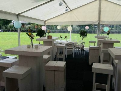 Le Martin Catering: Feest
