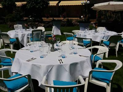 Le Martin Catering: Catering Boekelo